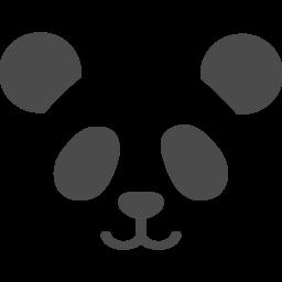 パンダの顔アイコン2 上野公園イベント フェス情報